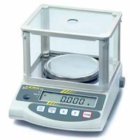 Точные весы Elcometer 8722.  Фото.